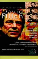 Evening With David Milch