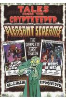 Tales from the Cryptkeeper - The Complete First Season - Pleasant Screams