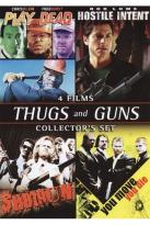 Thugs And Guns Collector's Set