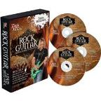 Rock House Method: John McCarthy - Rock Guitar Pack