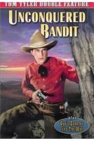 Tom Tyler Double Feature: Unconquered Bandit/God's Country and the Man