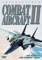 Combat Aircraft II: Air Assault/Air Combat Today