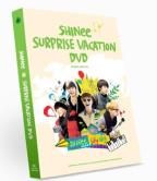 Shinee Surprise Vacation