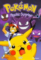 Pokemon Vol. 7: Psychic Surprise