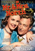 Classic TV Series - Mr. & Mrs. North: Volume 6