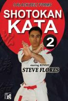 Shotokan Karate Kata 2 - Black Belt Forms