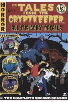 Tales from the Cryptkeeper - The Complete Second Season - All the Gory Details