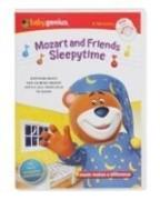 Baby Genius - Mozart and Friends Sleepytime