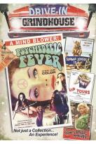 Drive-In Grindhouse: Psychedelic Fever/The Farmer's Other Daughter/Up Yours/Summer School