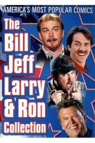 Bill, Jeff, Larry, and Ron Box Set