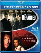 Internal Affairs/The Departed