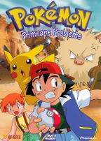 Pokemon Vol. 8: Primeape Problems
