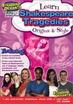 Standard Deviants - Shakespeare Tragedies: Origins and Style