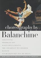 Choreography By Balanchine/New York Ballet