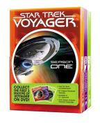 Star Trek: Voyager - The Complete Seasons 1-3