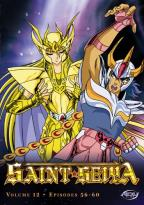 Saint Seiya - Vol. 12: Ultimate Sacrifice