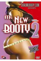 Ms. New Booty Volume 2