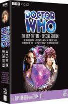 Doctor Who - The Key to Time - The Complete Adventure