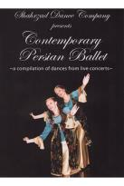 Shahrzad Dance Company: Contemporary Persian Ballet Compilation