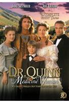 Dr. Quinn, Medicine Woman - The Complete Season 3