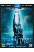 Tron: Legacy/Tron