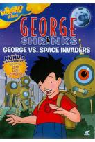 George Shrinks, Vol. 3: George vs. Space Invaders