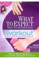 What to Expect When You're Expecting: The Workout