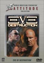 WWF - Eve Of Destruction