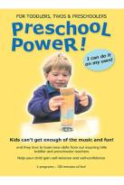 Preschool Power Vol. 3: I Can Do it on My Own