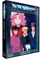Yu Yu Hakusho: Chapter Black Saga - Vol. 20: Terrible Truths