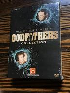 True History of the Mafia: The Godfathers Collection