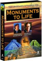 Graham Hancock and Robert Bauval: Monuments to Life