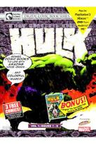 Incredible Hulk - Volume 1