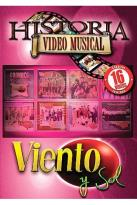 Viento Y Sol - Historia Video Musical