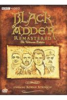 Black Adder: The Ultimate Edition
