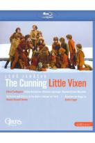 Janacek - The Cunning Little Vixen