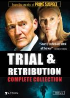 Trial & Retribution - Complete Collection