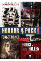 Horror Quad Feature, Vol. 3