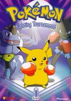Pokemon Vol. 10: Fighting Tournament