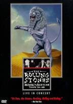 Rolling Stones - Bridges To Babylon 1998