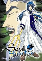 Soul Hunter Vol. 4: Game Of Kings