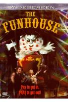 Sentinel, The/The Funhouse - 2 Pack