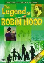 Legend of Robin Hood (Animated)
