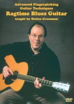 Stefan Grossman - Ragtime Blues Guitar