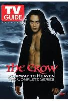 TV Guide Presents - The Crow - Stairway to Heaven - The Complete Series