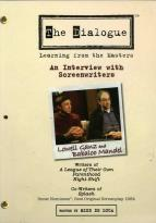 Dialogue - Lowell Ganz and Babaloo Mandel