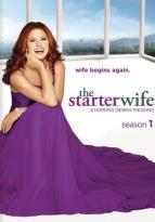 Starter Wife - The Complete First Season