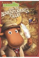 Backyardigans: Join the Adventures Club