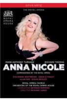 Anna Nicole (Royal Opera House)
