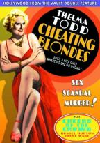 Hollywood from the Vault Double Feature: Cheating Blondes/Cheers of the Crowd